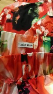 dress made @tailorlove