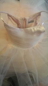 flower girl dress made  @tailorlove